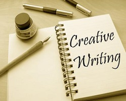 SCC Creative Writing Competition