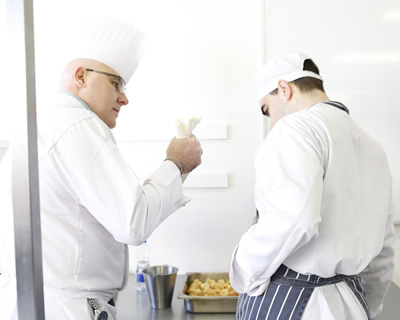 <b>Dairy Chef Fiacht Competition</b>