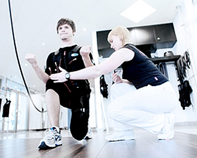 <b>Physiotherapy: 100% Progression into 3rd level</b>