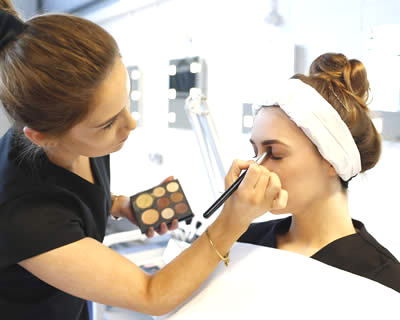 Beauty Therapy -Diploma Level 5