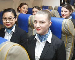 Tourism, Travel, Airline Studies and Cabin Crew