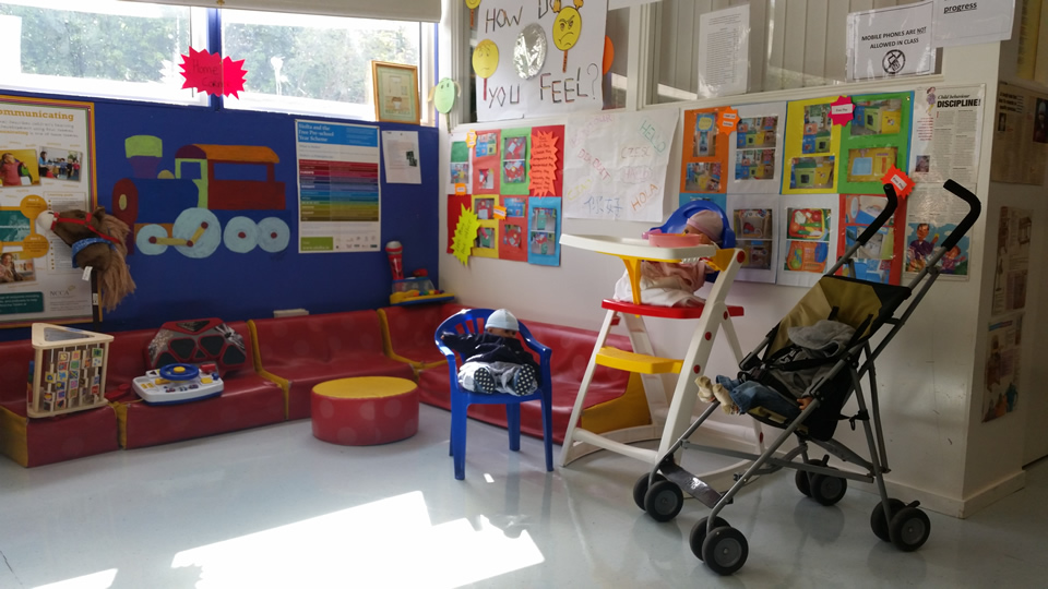 Childhood Care Facilities