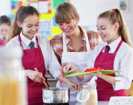 New Programme in Pre-University Home Economics Teaching