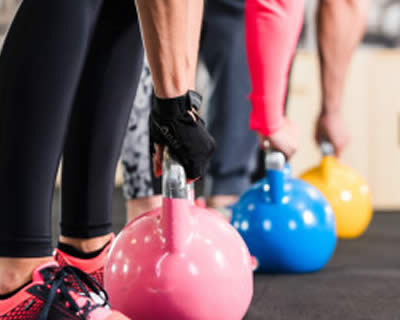 Fitness and Wellbeing for Adults