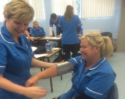 Nursing Theory and Practice module