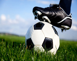 Sports and Leisure Management – Soccer